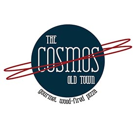 The Cosmos logo