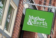 Mother & Earth Baby Boutique