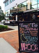 Tavern and Tap
